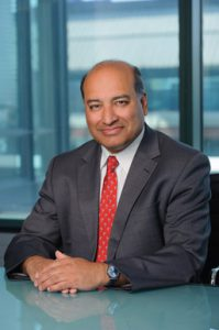President of the EBRD Sir Suma Chakrabarti