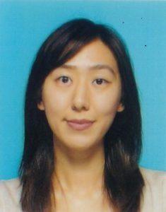 Rie Kishida Profile