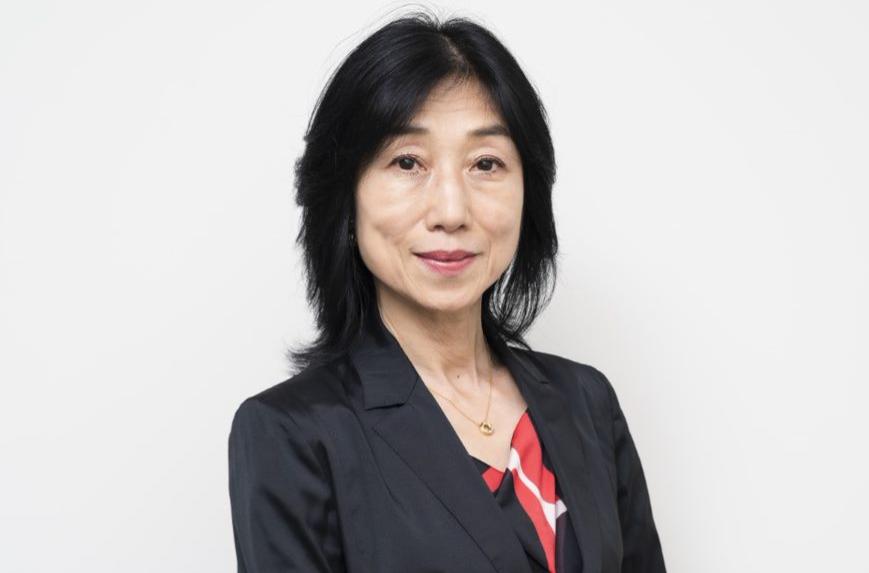SAIKI, Naoko/斎木 尚子